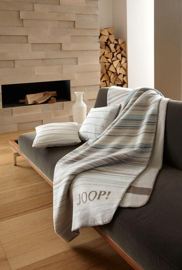 Möbel-Eins JOOP! Wohndecke 150x200 cm