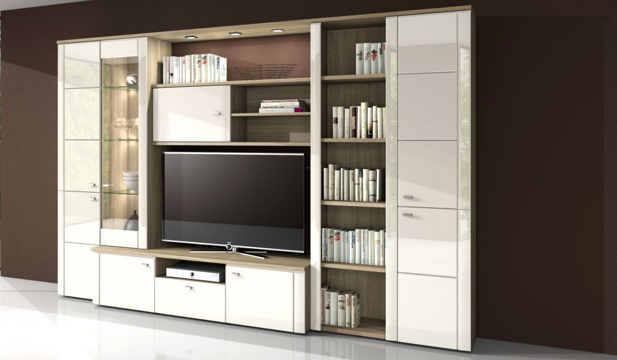 wohnw nde seite 14. Black Bedroom Furniture Sets. Home Design Ideas