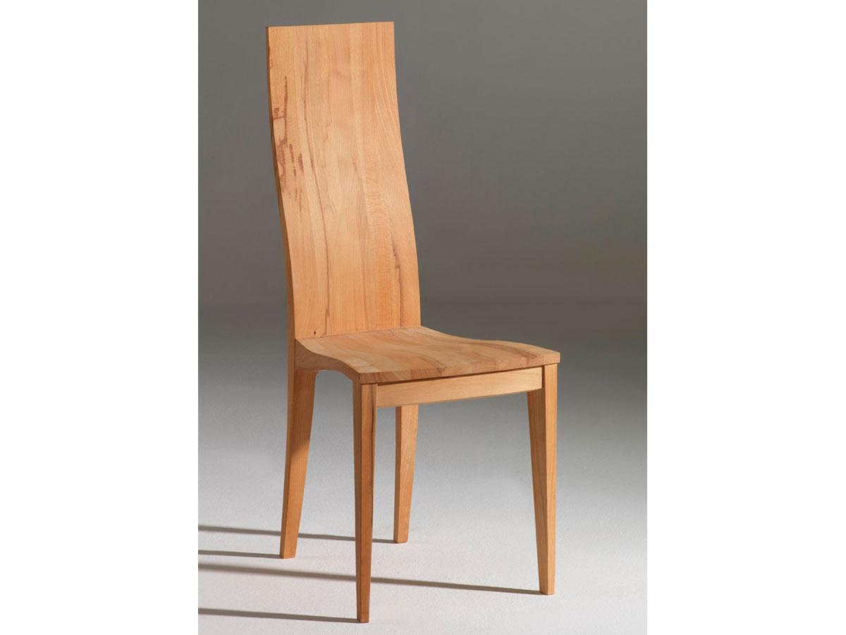 flora esszimmerstuhl kernbuche ge lt. Black Bedroom Furniture Sets. Home Design Ideas