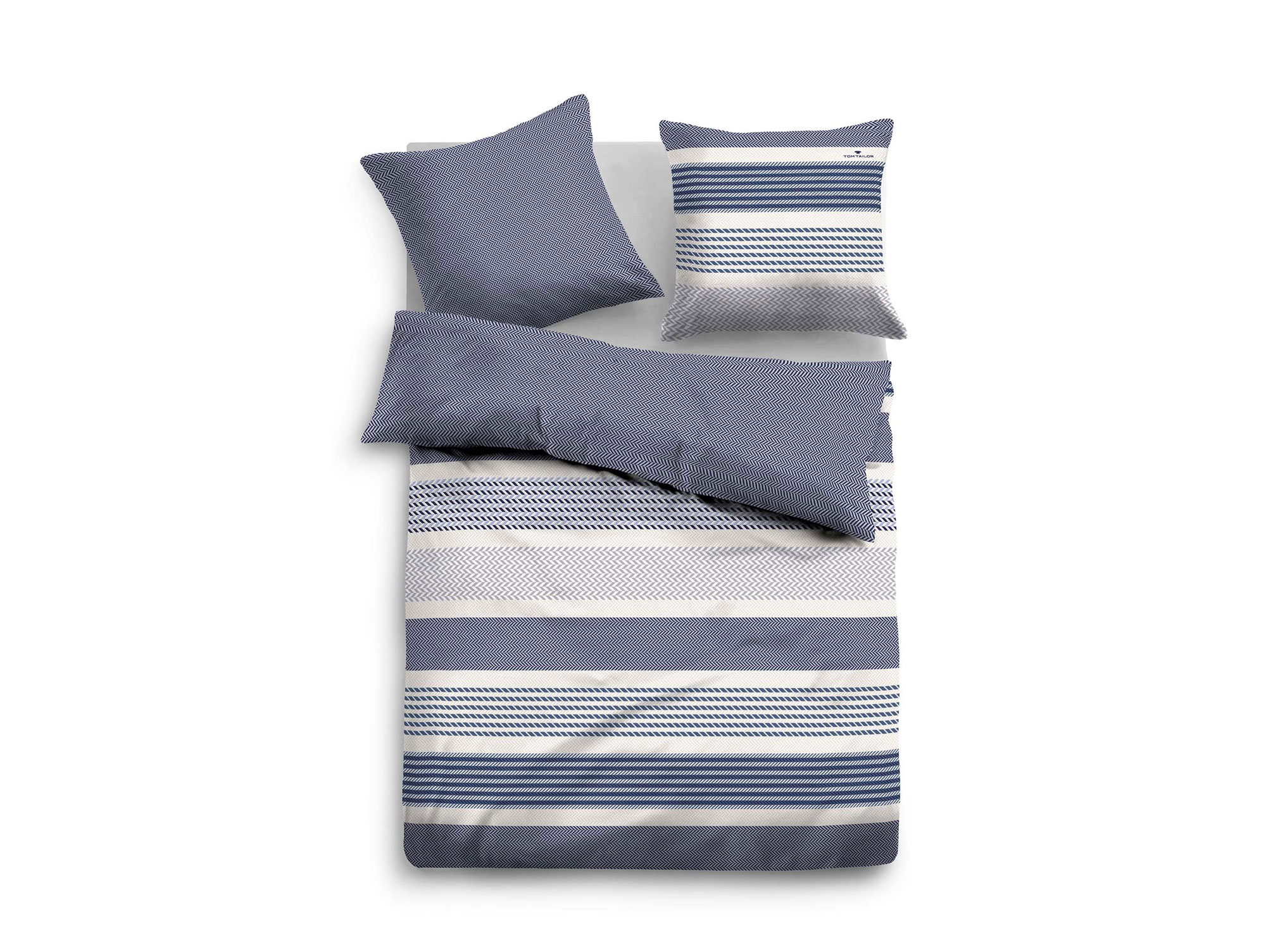 tom tailor bettwaesche satin bed linen xx cm