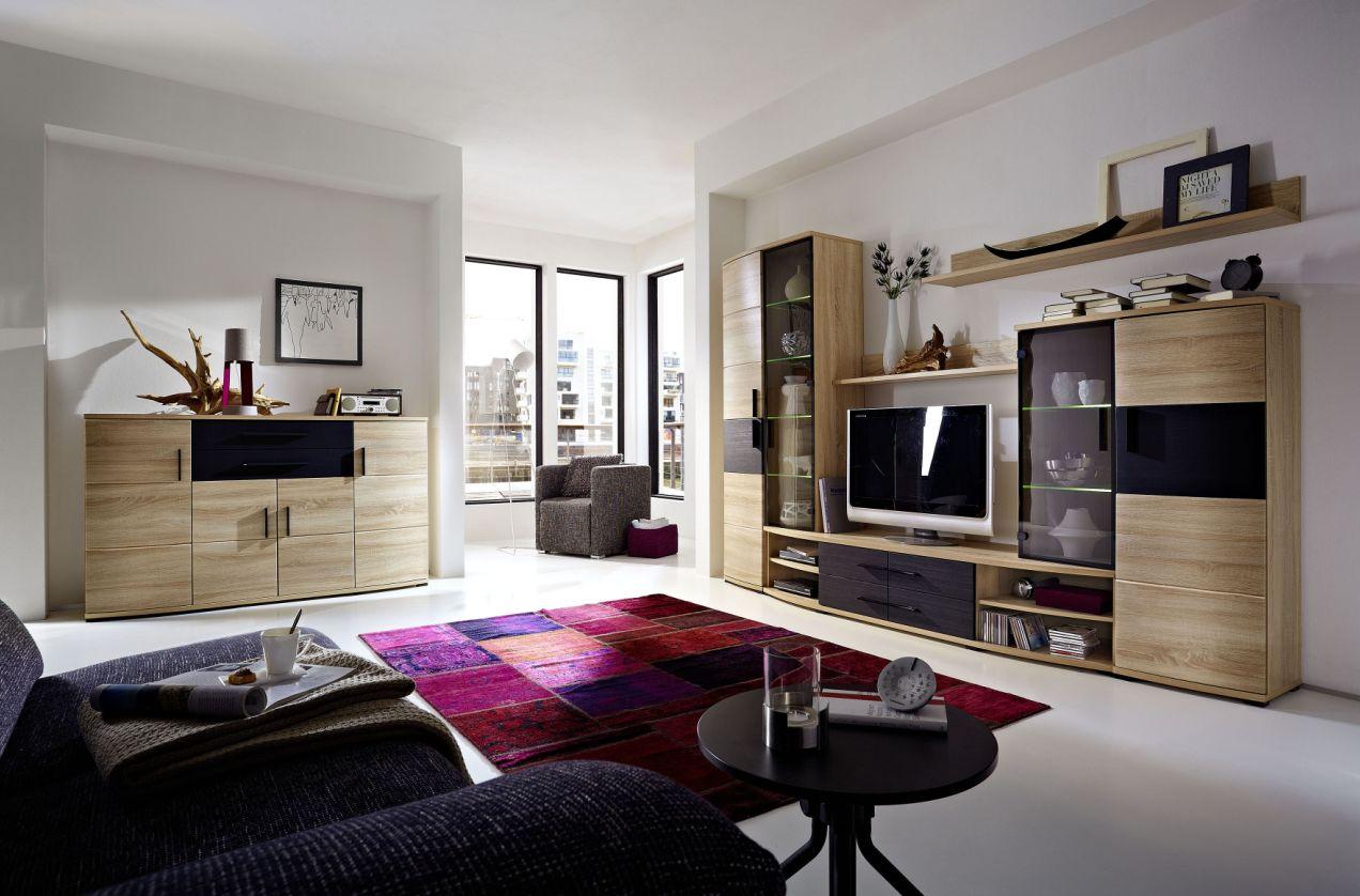 Wohnzimmer Modern Beige