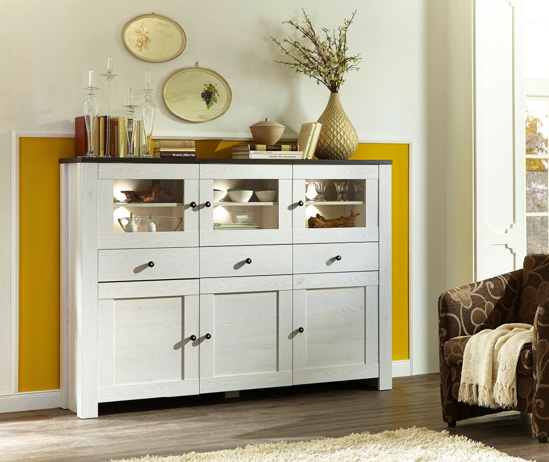 m bel pinie gebraucht preisvergleiche erfahrungsberichte und kauf bei nextag. Black Bedroom Furniture Sets. Home Design Ideas
