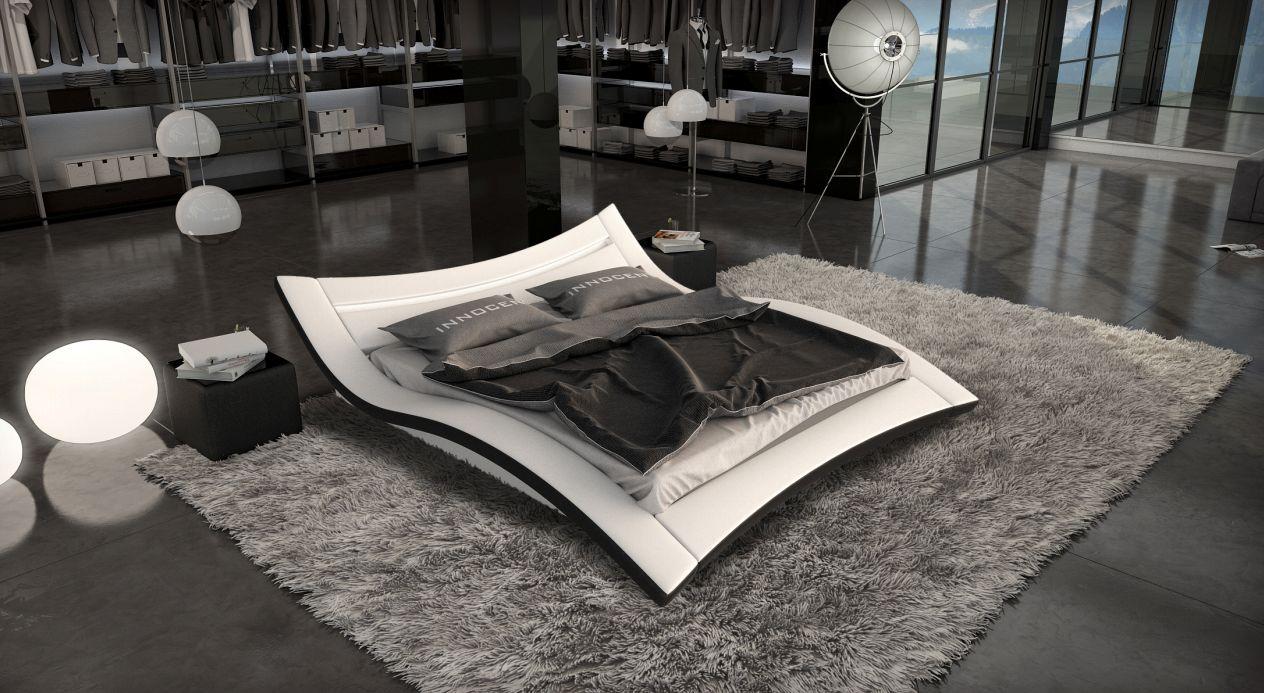 Schlafzimmer betten lederbetten   b2b trade