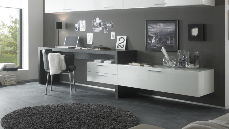 cariba schreibtisch mit ablage 819 b2b trade. Black Bedroom Furniture Sets. Home Design Ideas