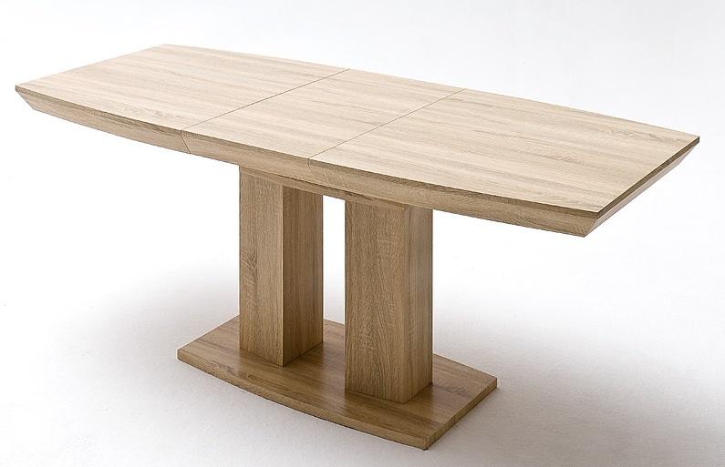s ulentisch dagmar edelbuche ausziehbar von roller ean 04038537052144. Black Bedroom Furniture Sets. Home Design Ideas