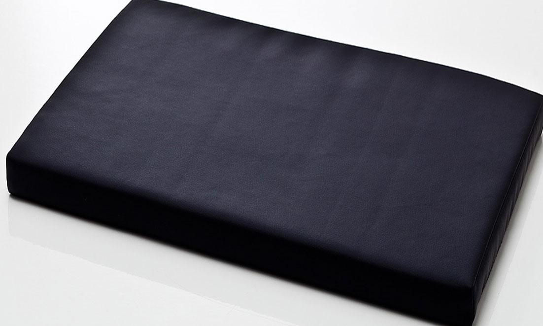 camy sitzkissen schwarz f r sitzbank. Black Bedroom Furniture Sets. Home Design Ideas