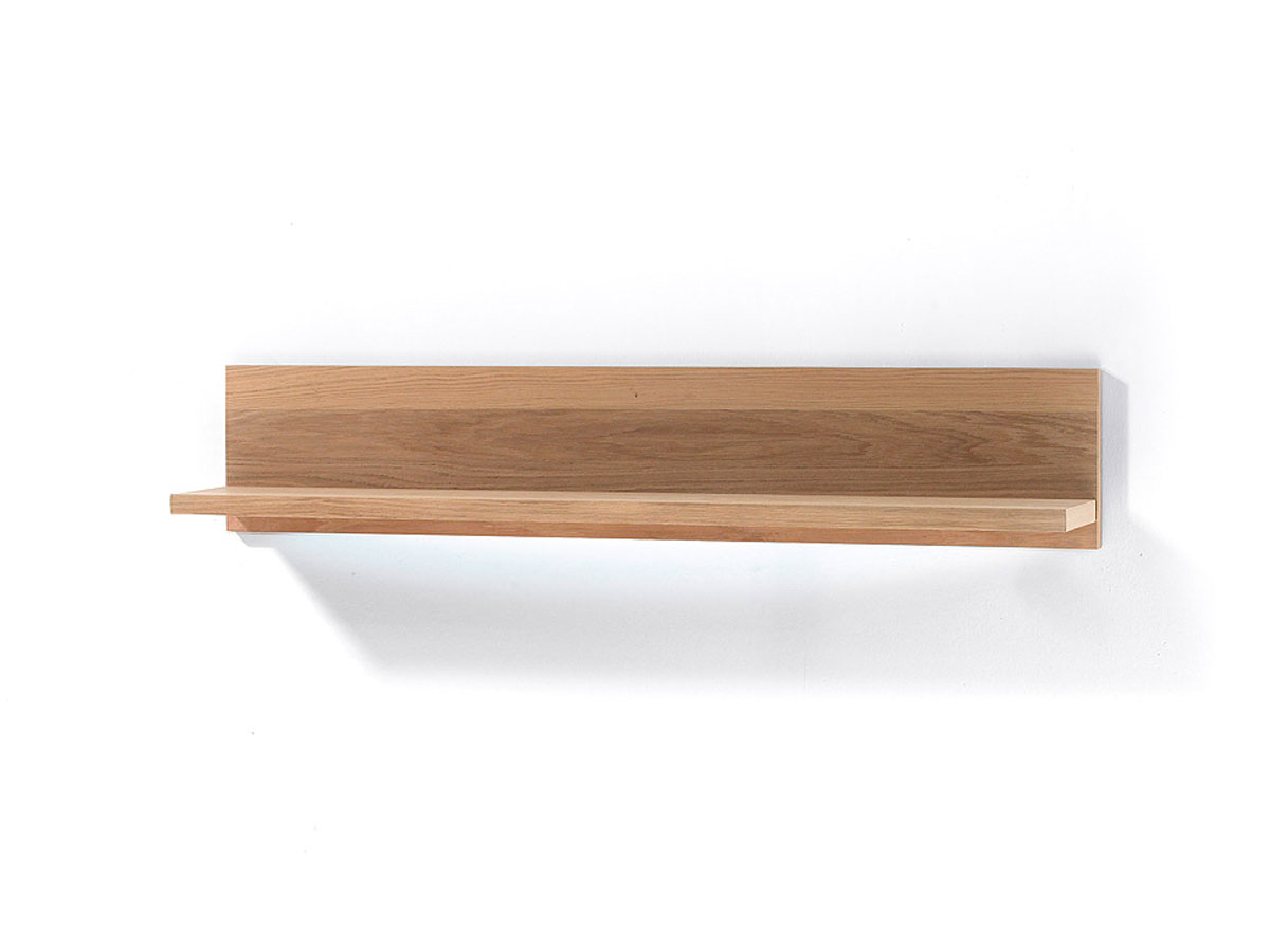 ENERGY Wandboard Asteiche Bianco