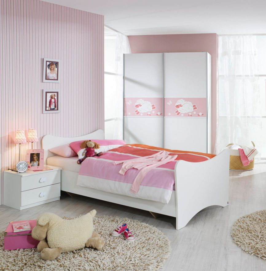 kinderzimmer kinderzimmer wei g nstig tausende. Black Bedroom Furniture Sets. Home Design Ideas