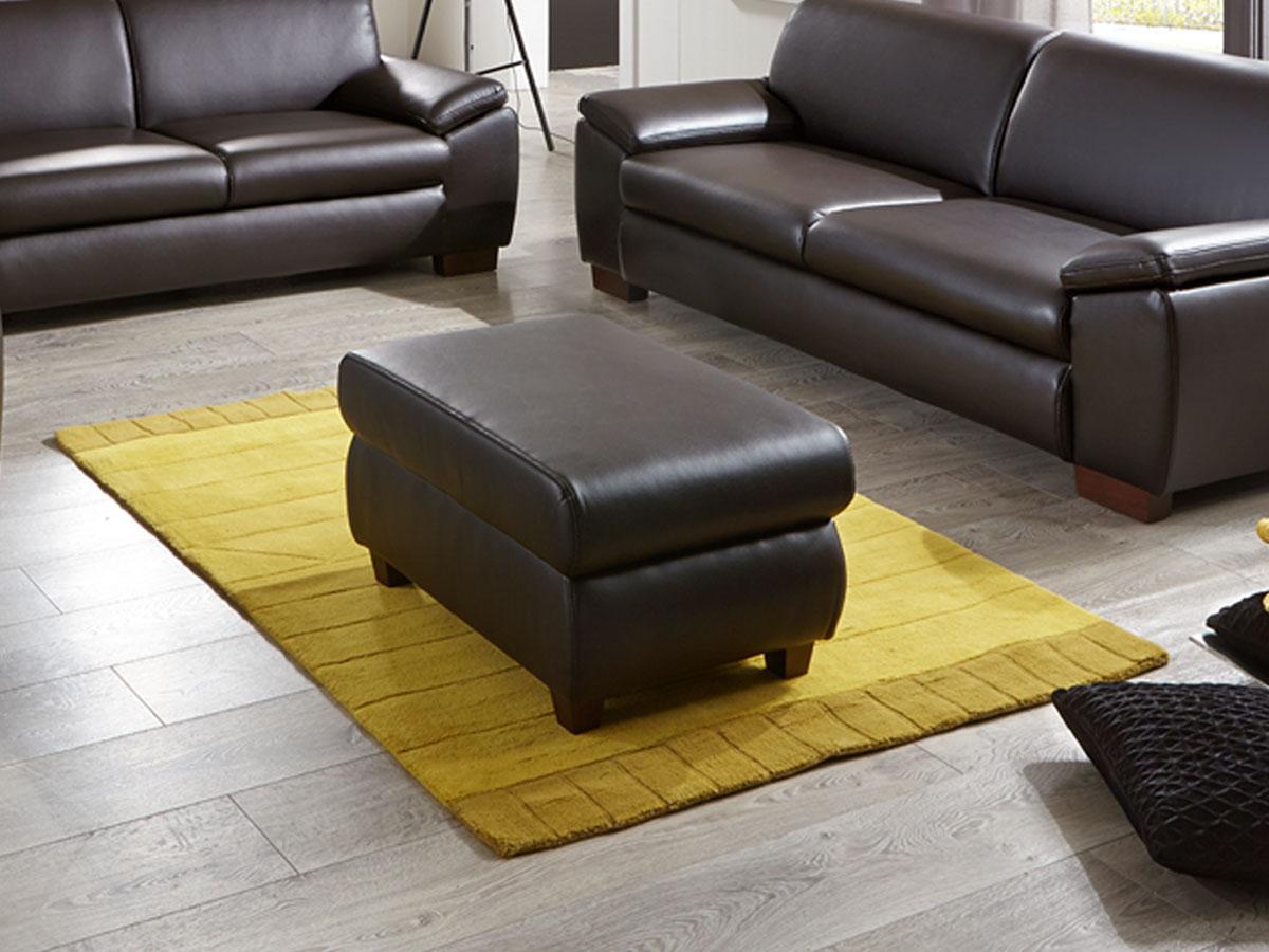 aladin hocker b ffel braun 2008. Black Bedroom Furniture Sets. Home Design Ideas