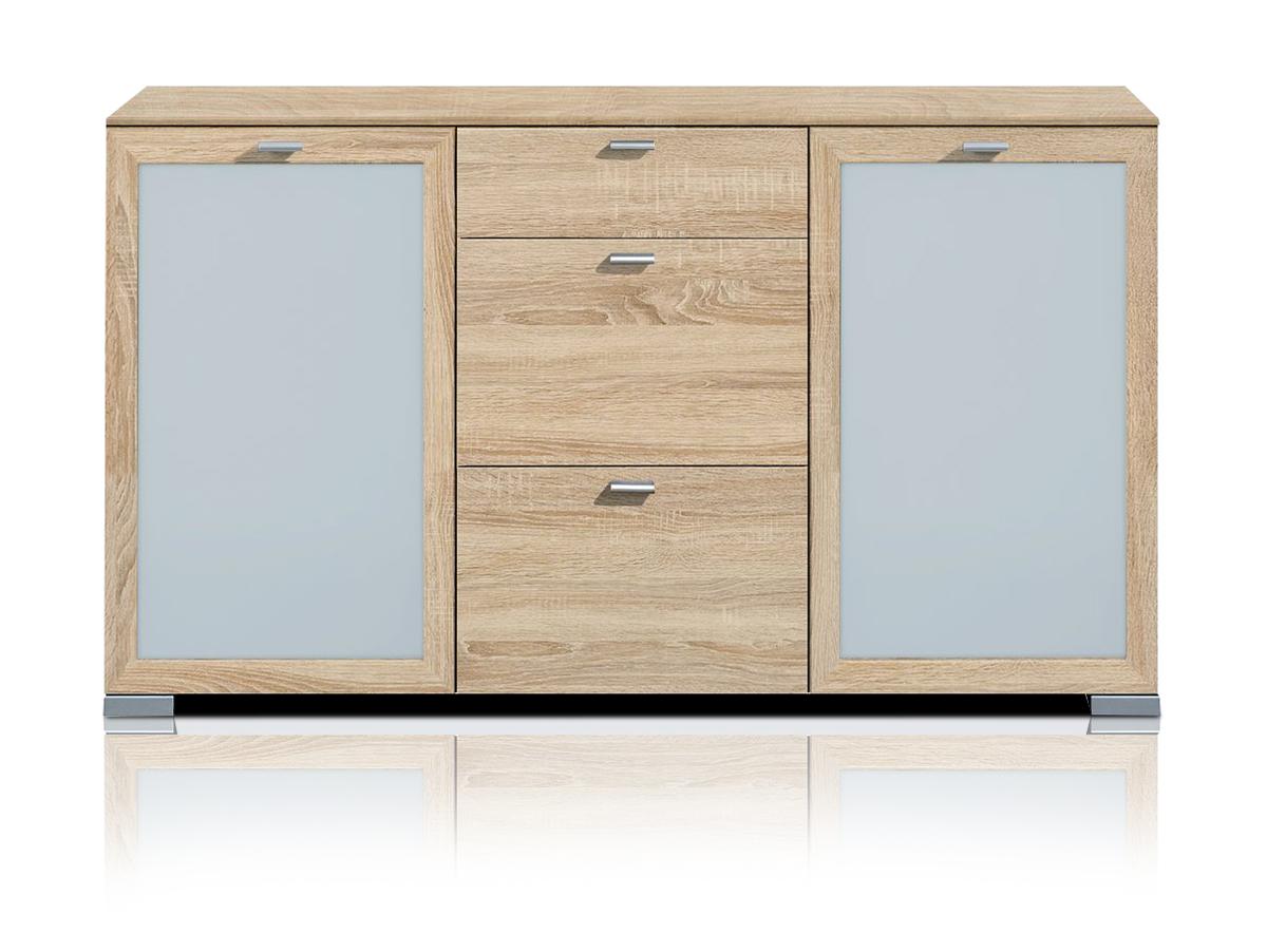 sideboard buche g nstig kaufen. Black Bedroom Furniture Sets. Home Design Ideas