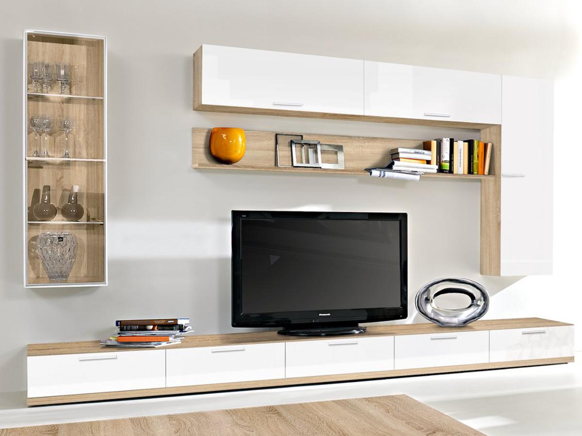Wohnwand 2m preisvergleiche erfahrungsberichte und kauf for Wohnwand 5 m