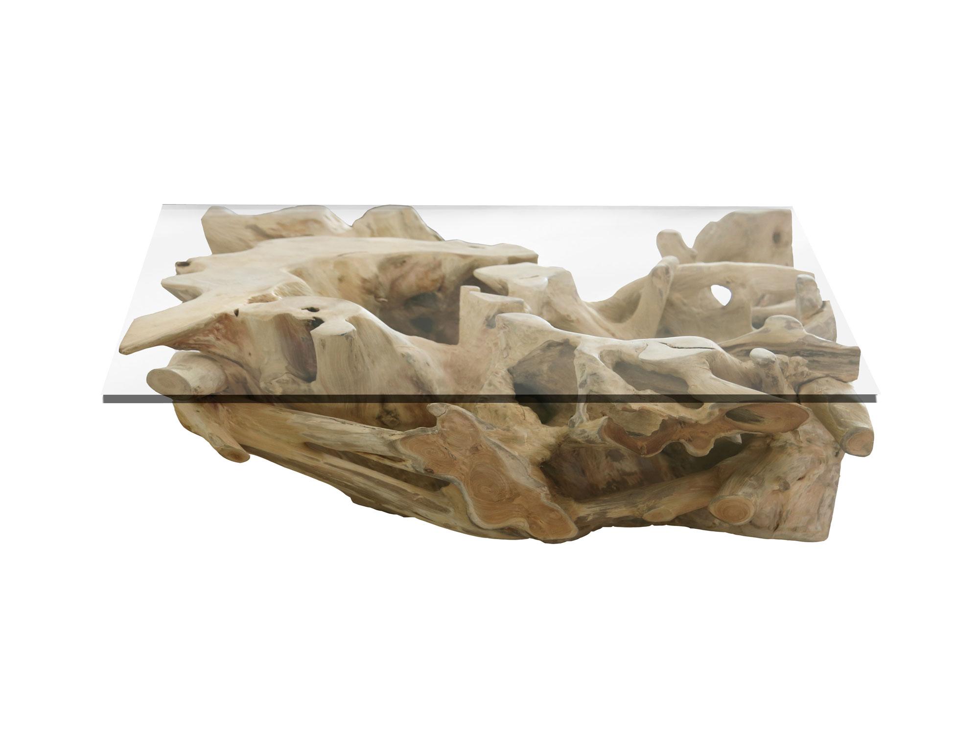 glasplatte 80 x 120 wohnzimmertisch antik couchtisch teak wurzelholz glasplatte 120 x 80 cm. Black Bedroom Furniture Sets. Home Design Ideas