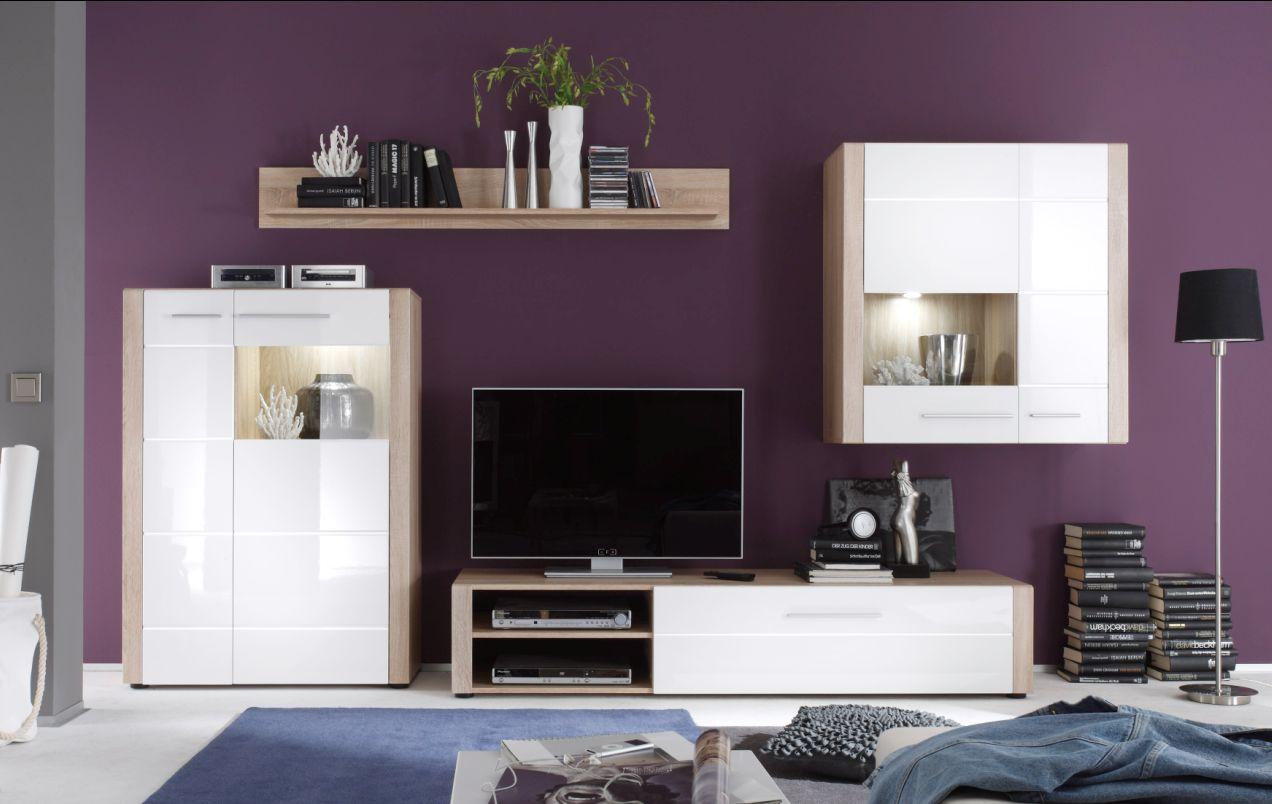 roller wohnw nde g nstig interessante ideen. Black Bedroom Furniture Sets. Home Design Ideas