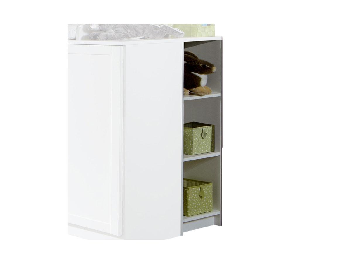 fee unterschrank weiss. Black Bedroom Furniture Sets. Home Design Ideas