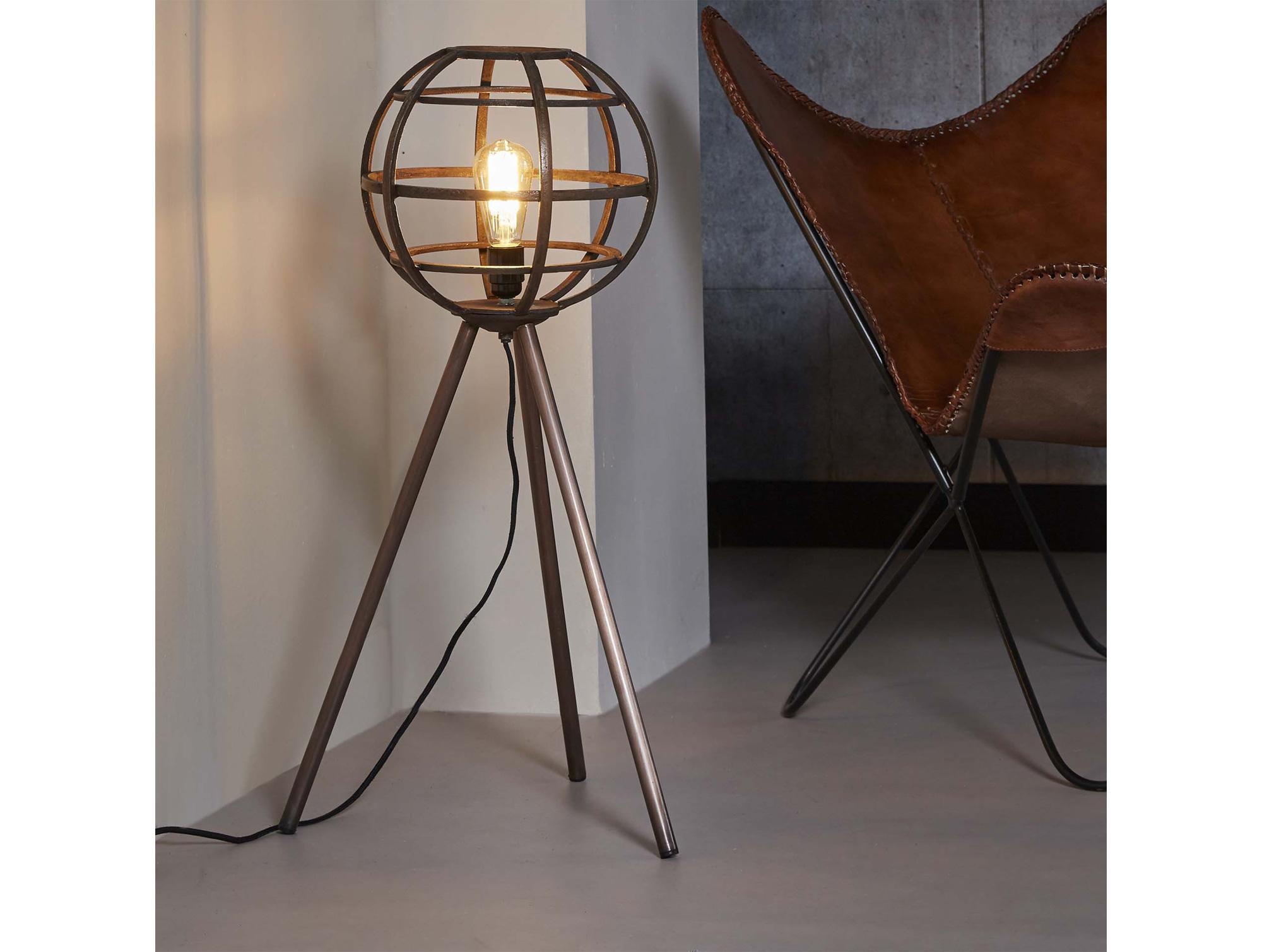 Roli Stehlampe Hohe 83 Cm