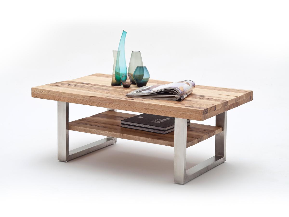 massiv eiche edelstahl tisch sonstige preisvergleiche erfahrungsberichte und kauf bei nextag. Black Bedroom Furniture Sets. Home Design Ideas