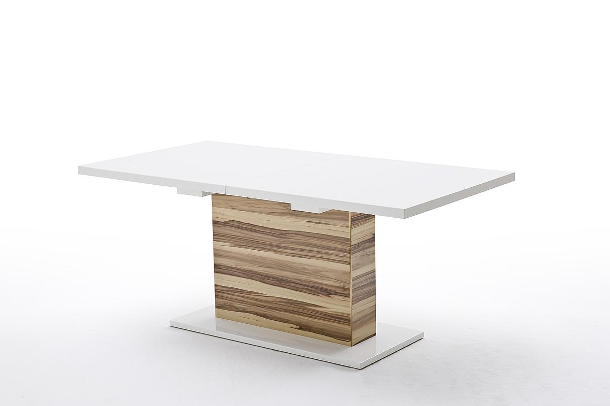 Esstisch Oval Ausziehbar Kaufen Affordable Esstisch