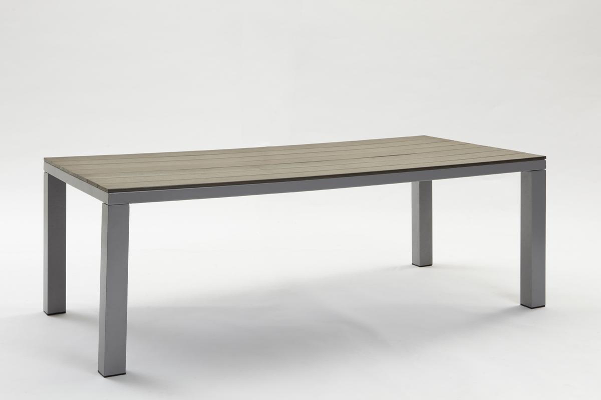 gartentisch taupe g nstig kaufen. Black Bedroom Furniture Sets. Home Design Ideas