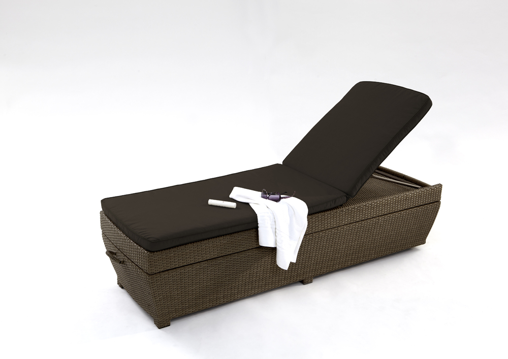 gartenliege g nstig kaufen. Black Bedroom Furniture Sets. Home Design Ideas
