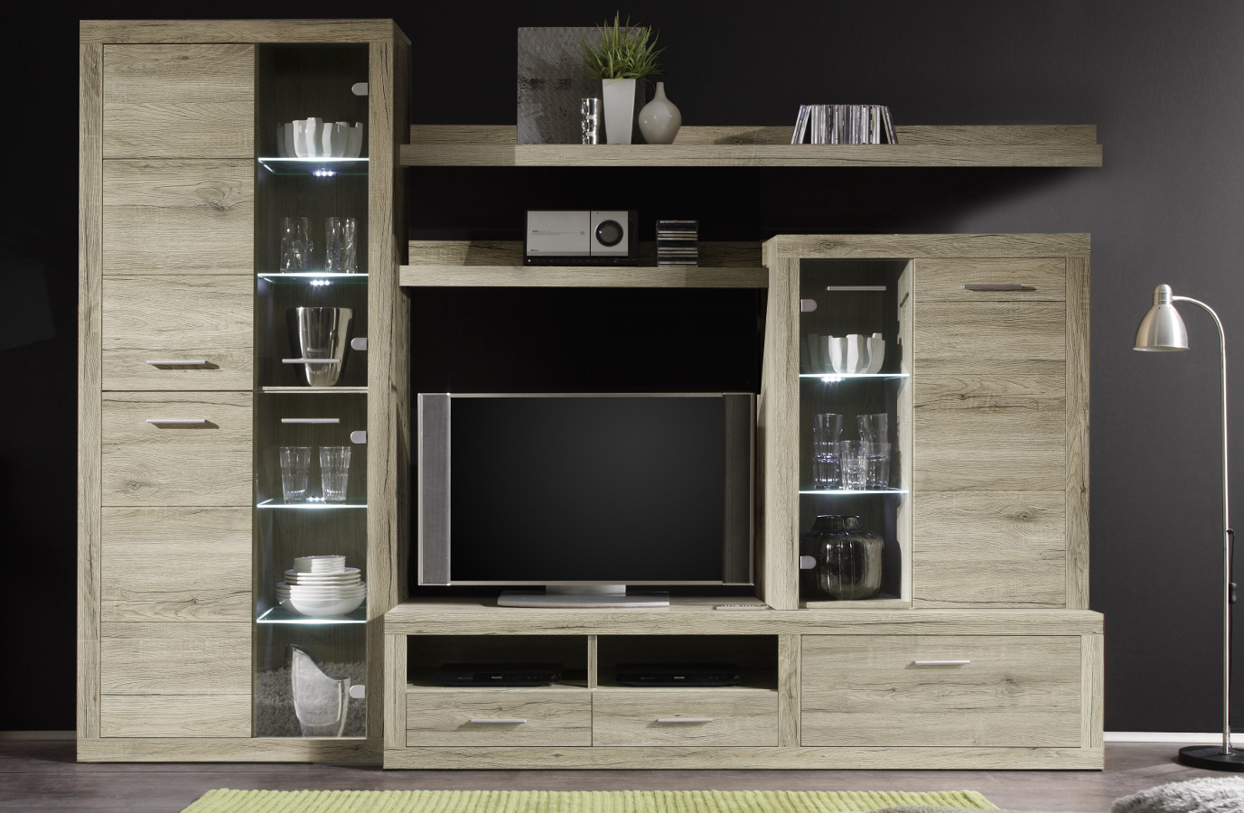 wohnw nde seite 18. Black Bedroom Furniture Sets. Home Design Ideas