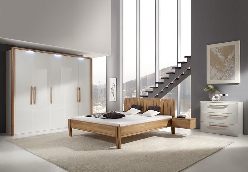 Schlafzimmer Weiß Hochglanz: Schlafzimmer komplett un hochglanz ...