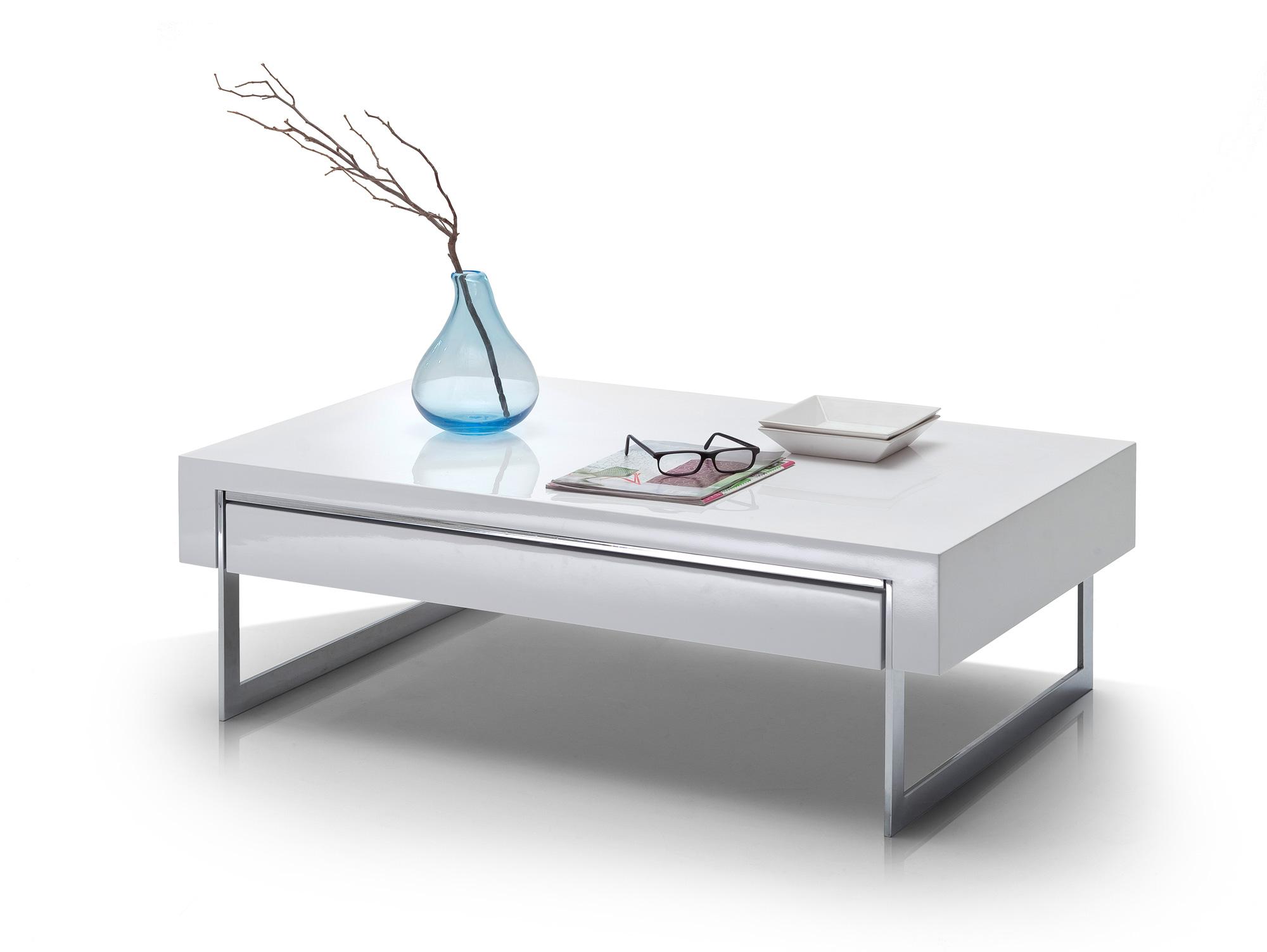 couchtisch weiss hochglanz g nstig kaufen. Black Bedroom Furniture Sets. Home Design Ideas