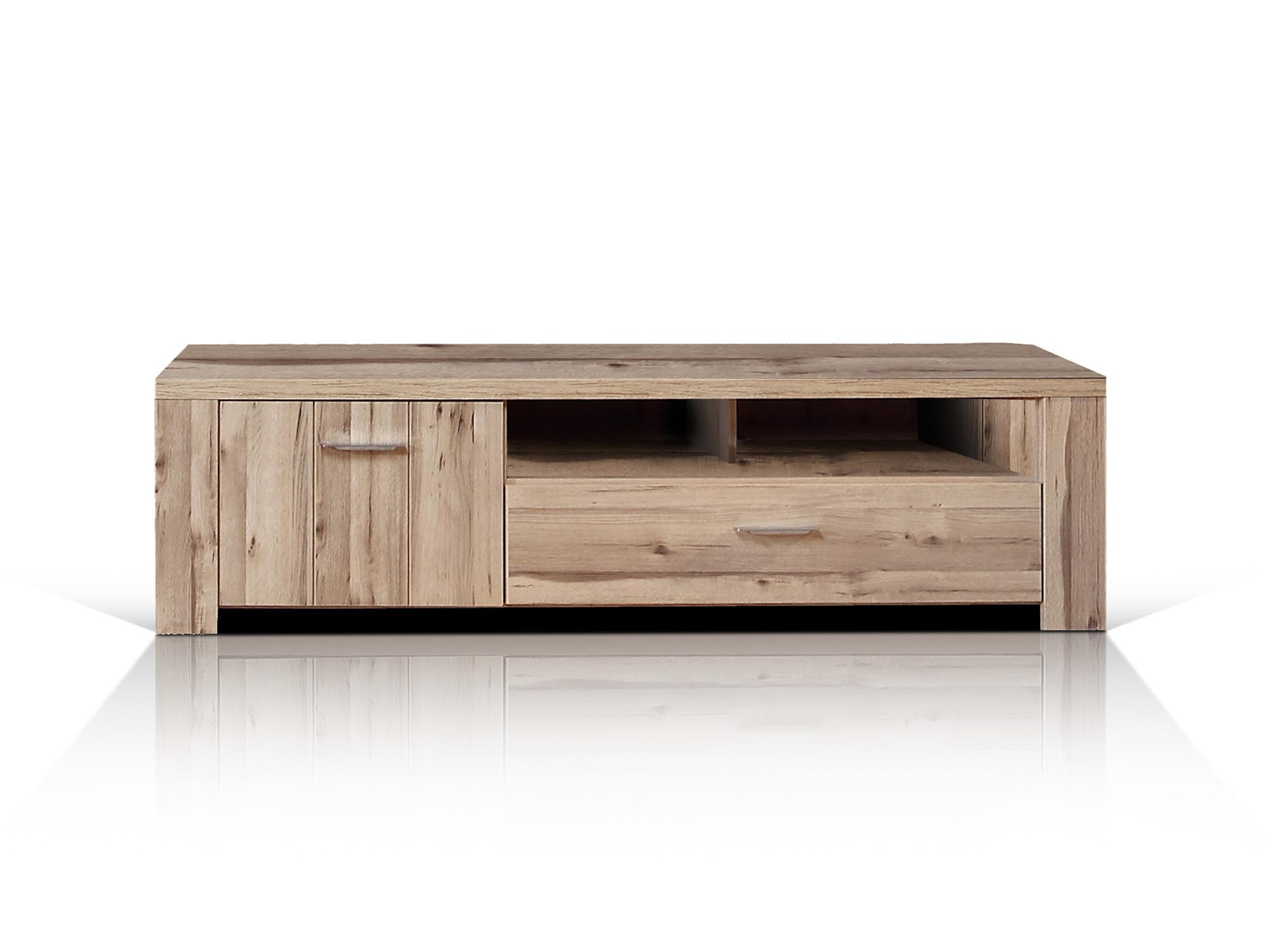 cuba tv unterschrank planked eiche. Black Bedroom Furniture Sets. Home Design Ideas