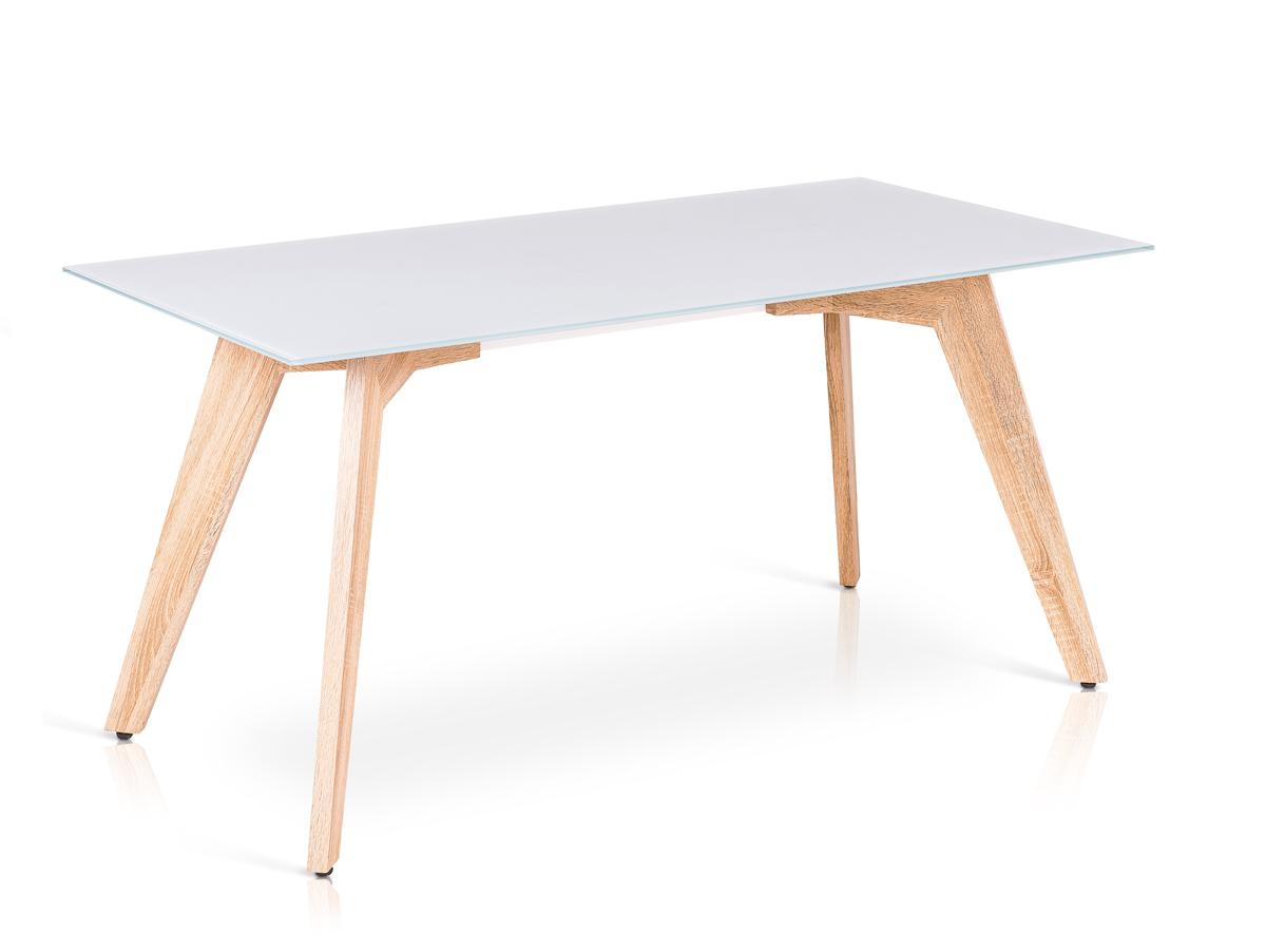 esstisch glastisch mit auszug g nstig kaufen. Black Bedroom Furniture Sets. Home Design Ideas