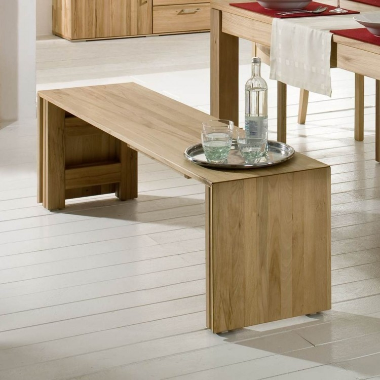 sitzbank kernbuche g nstig kaufen. Black Bedroom Furniture Sets. Home Design Ideas