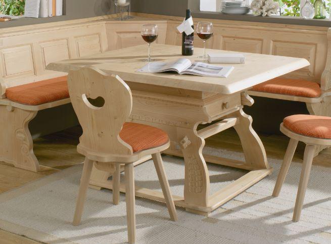 tisch quadratisch 120x120 bestseller shop f r m bel und einrichtungen. Black Bedroom Furniture Sets. Home Design Ideas
