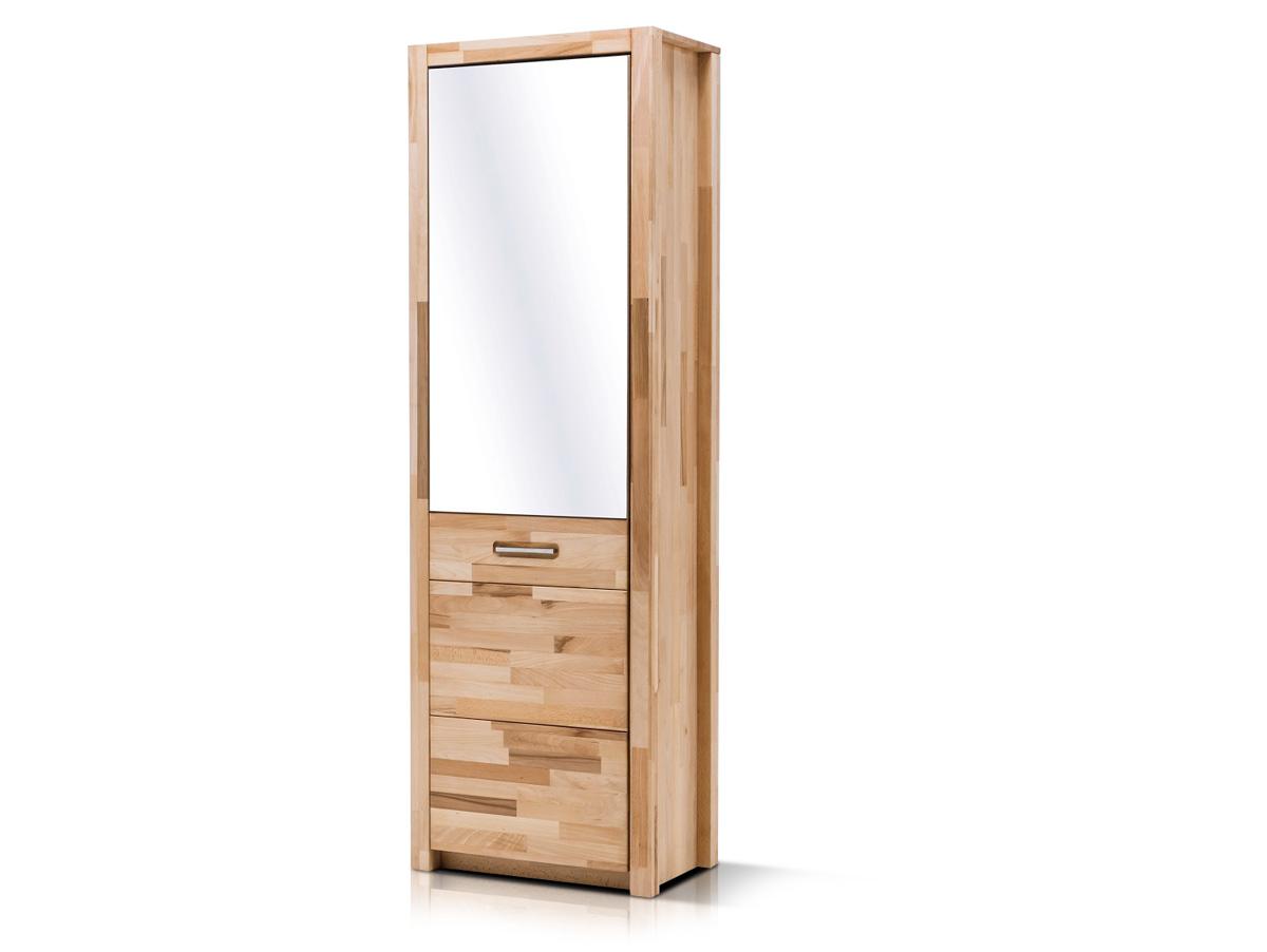 Malerisch Dielenschrank Mit Spiegel Foto Von Dielenschränke - Kompaktgarderobe + Angebote Im Modernen