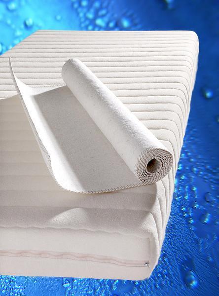 comfort matratzenschoner 140 x 200. Black Bedroom Furniture Sets. Home Design Ideas
