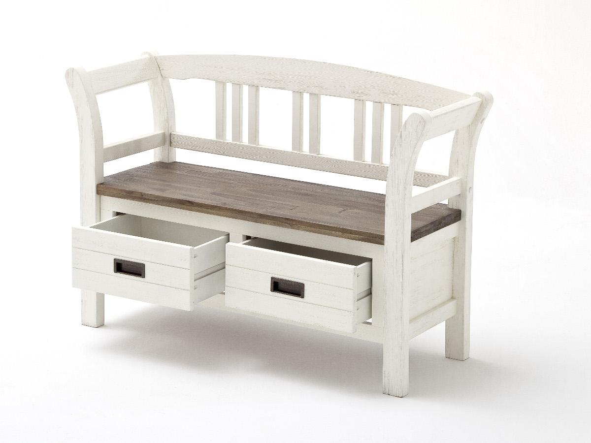 wohnzimmer gepolsterte sitzbank mit stauraum. Black Bedroom Furniture Sets. Home Design Ideas
