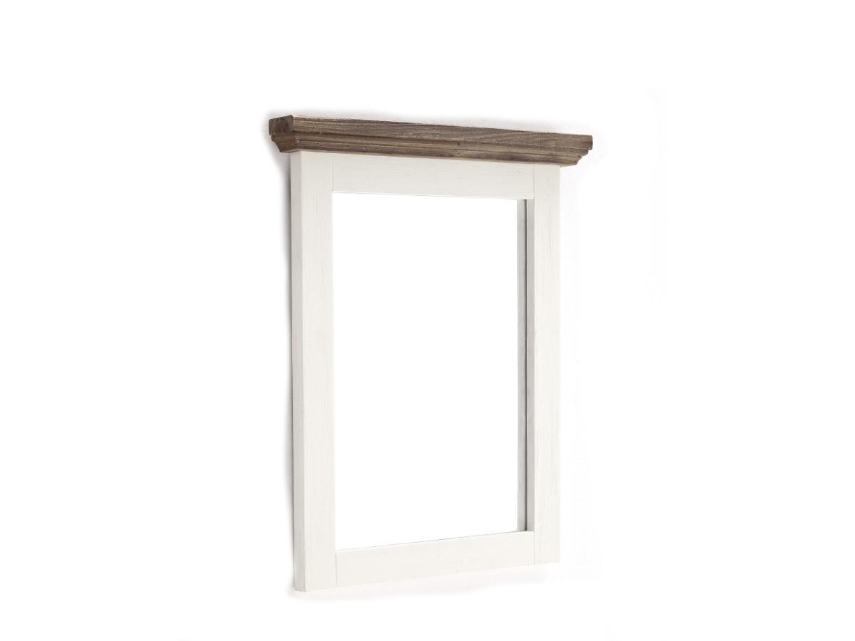 Möbel-Eins GORA Spiegel Akazie
