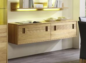 sebastian h nge sideboard h ngekommode einfach g nstiger bestellen sch ne. Black Bedroom Furniture Sets. Home Design Ideas