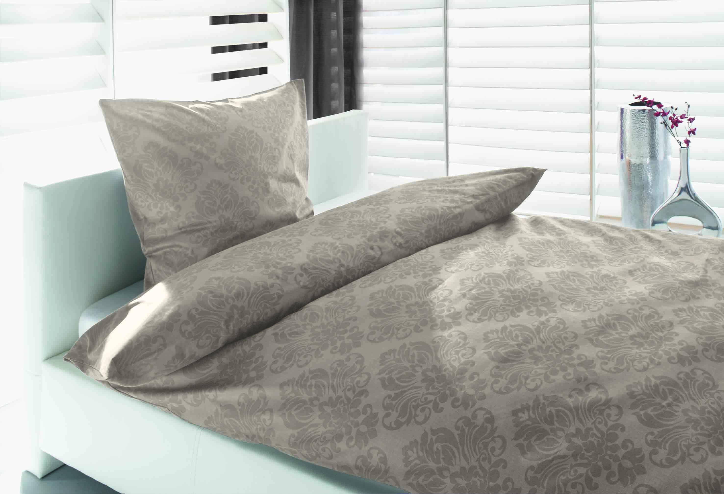 barock bettw sche von fussenegger heimtextilien gmbh. Black Bedroom Furniture Sets. Home Design Ideas