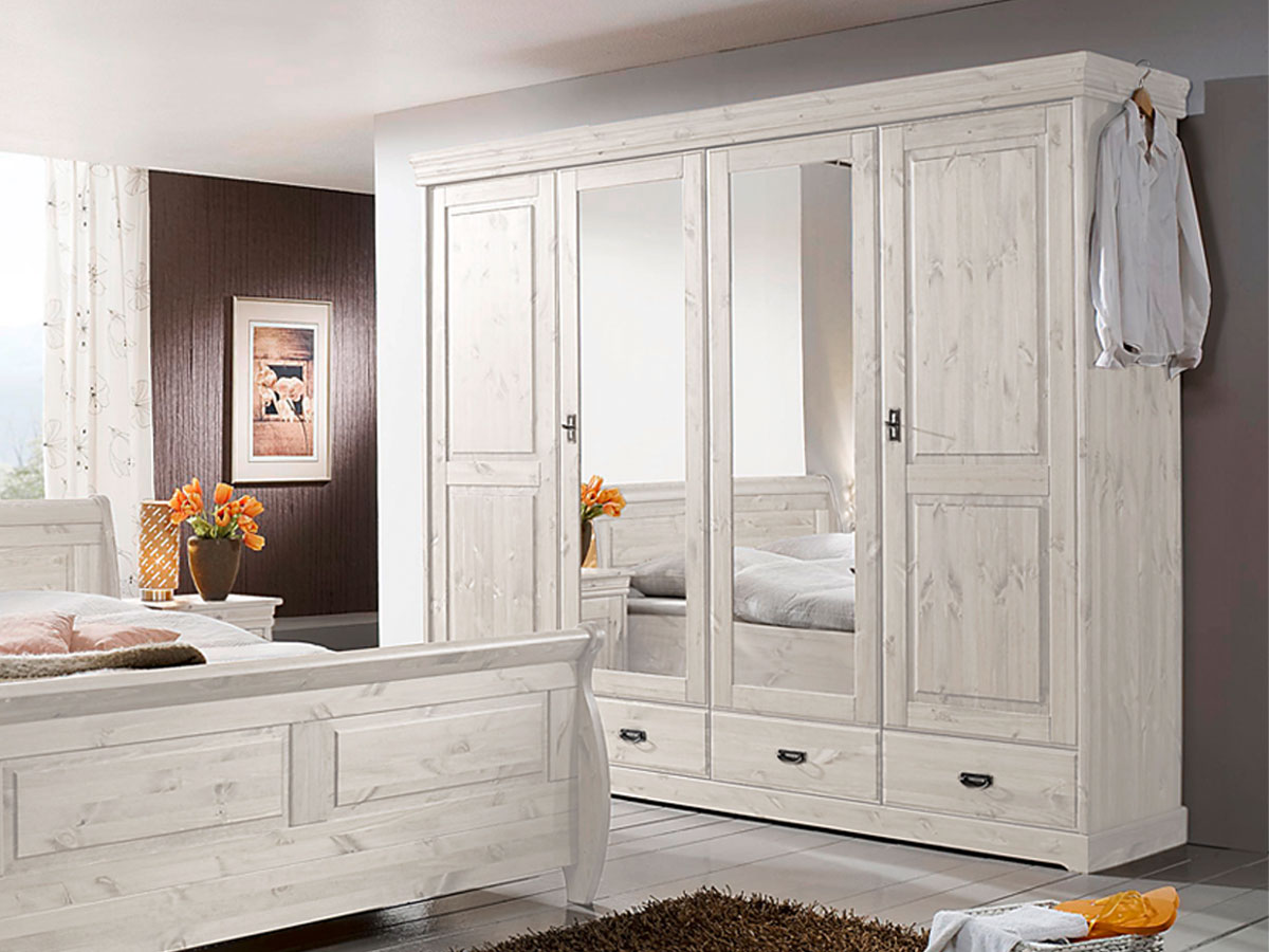 Schrank Kiefer. Excellent Full Size Of Weiss Schrank Turig Gunstig ...