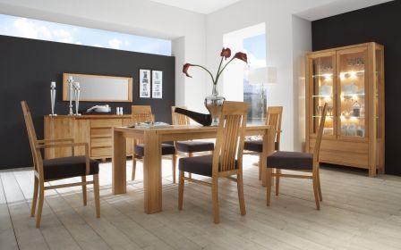 ausziehbar esstisch g nstig kaufen. Black Bedroom Furniture Sets. Home Design Ideas