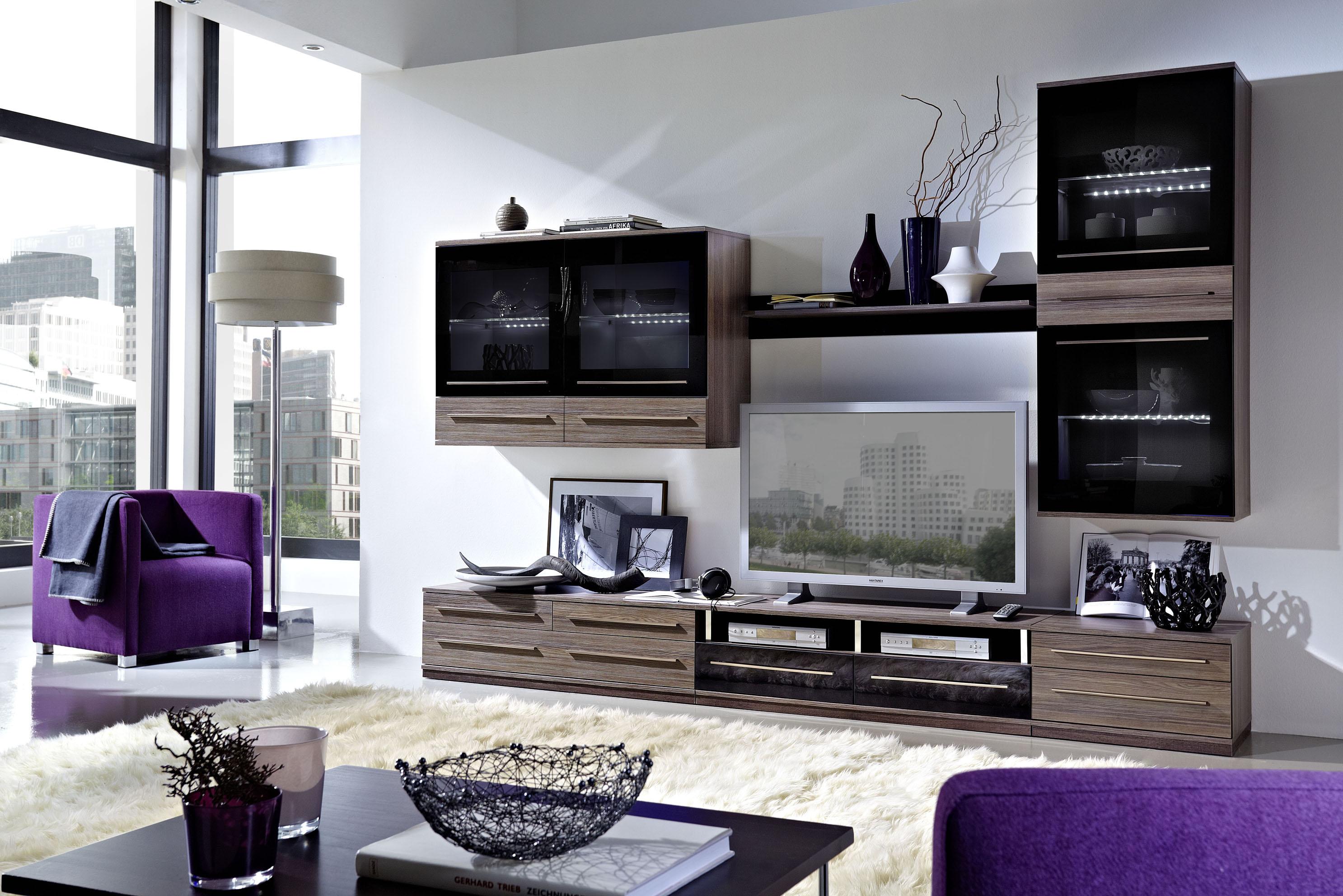 Модульная Мебель Гостиная Фото