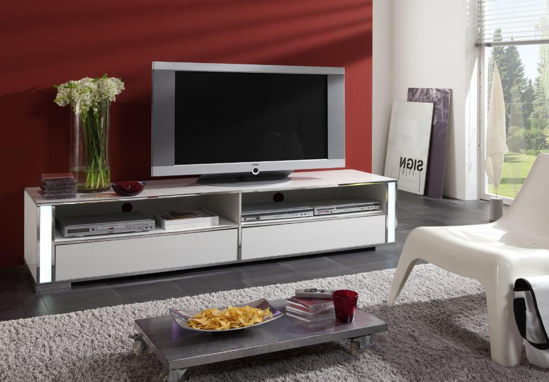lowboard made germany weiss g nstig kaufen. Black Bedroom Furniture Sets. Home Design Ideas