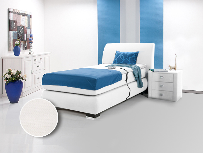 elektrisches luxus boxspringbett. Black Bedroom Furniture Sets. Home Design Ideas