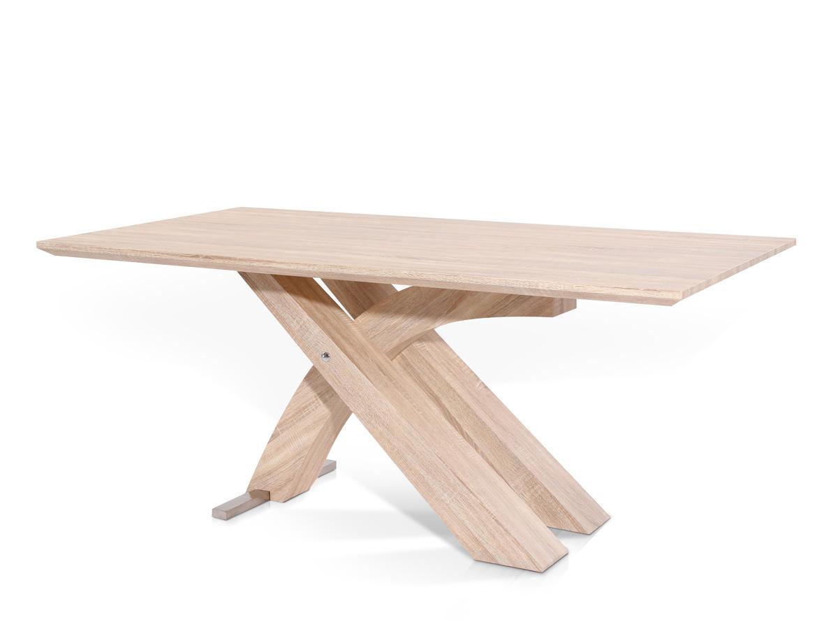 Mana esstisch dining table eiche sonoma for Esstisch hochwertig