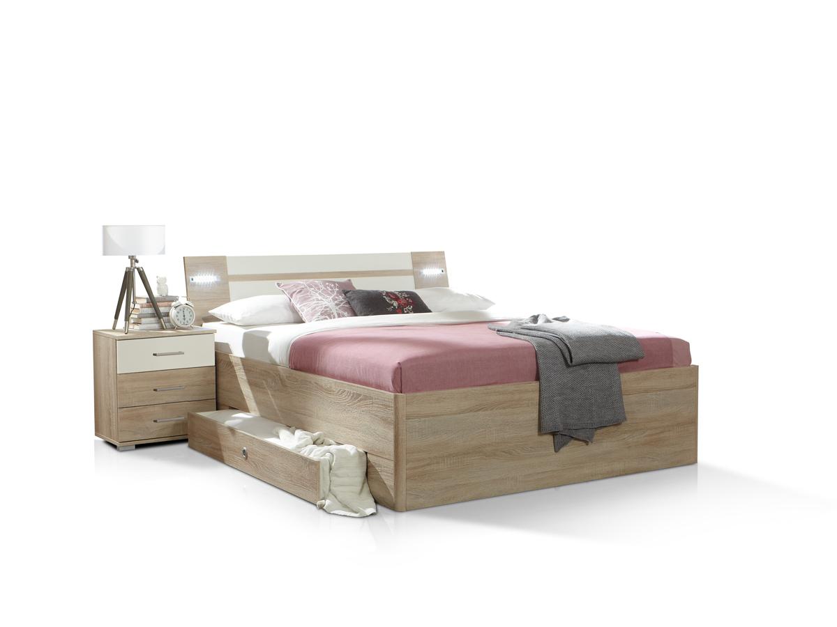betten weiss 180x200 g nstig kaufen. Black Bedroom Furniture Sets. Home Design Ideas