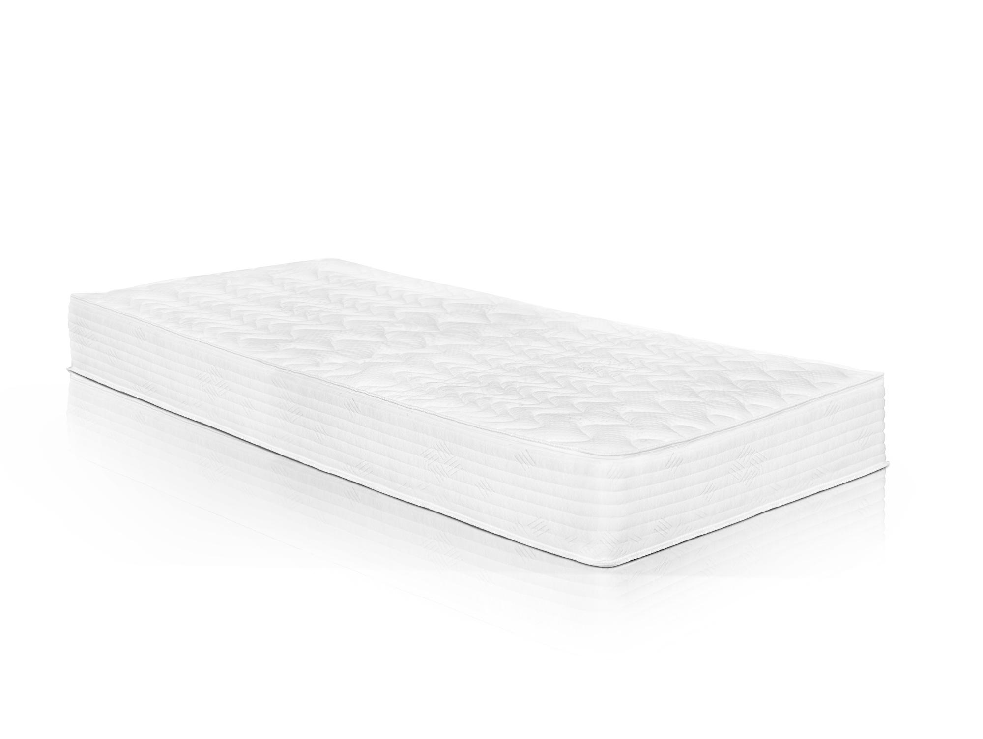 m eins kaltschaummatratze 7 zonen 90 x 200 cm h rtegrad 2. Black Bedroom Furniture Sets. Home Design Ideas