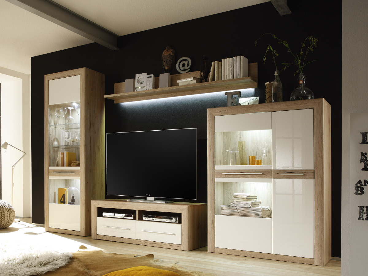 wohnw nde seite 34. Black Bedroom Furniture Sets. Home Design Ideas