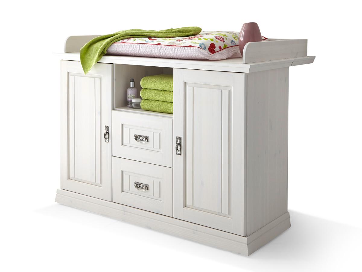 wickelkommode kiefer g nstig kaufen. Black Bedroom Furniture Sets. Home Design Ideas