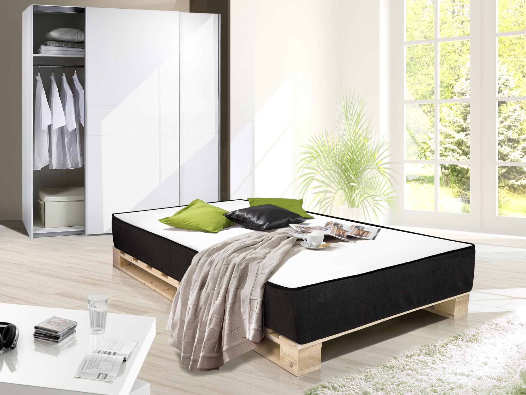 youth 3 teiliges jugendzimmer natur. Black Bedroom Furniture Sets. Home Design Ideas