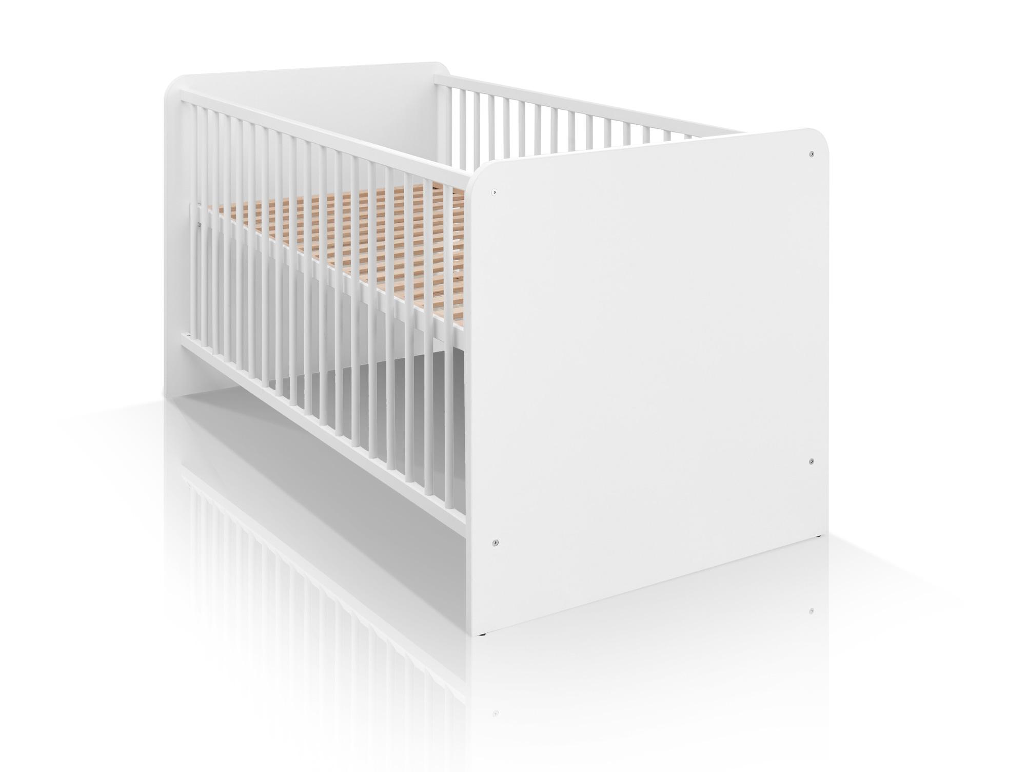 Babybett Höhe Verstellen
