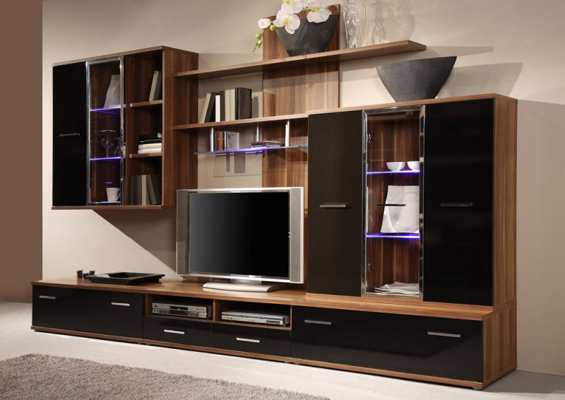 wohnw nde seite 5. Black Bedroom Furniture Sets. Home Design Ideas
