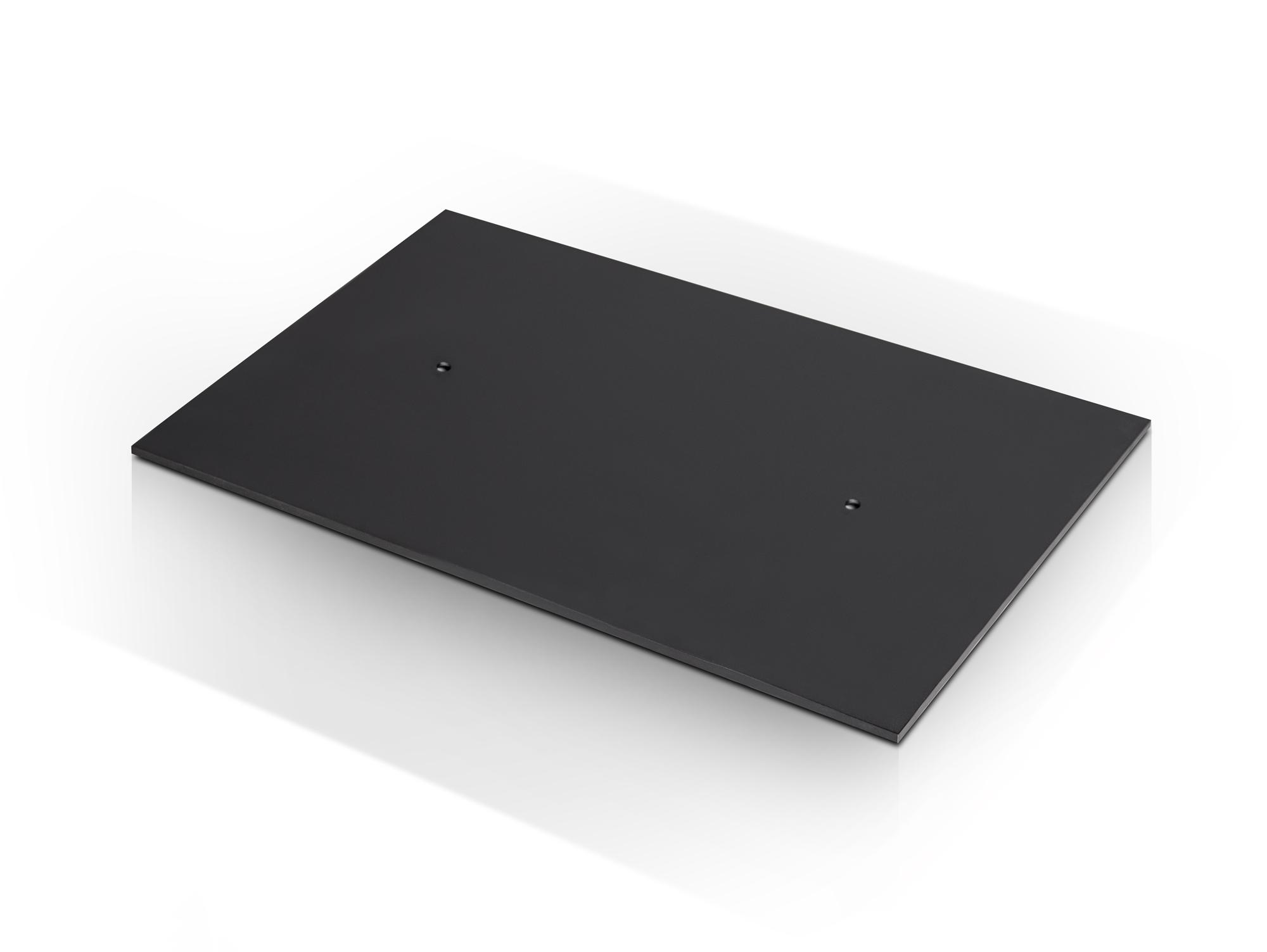 Bodenplatte für Esstische